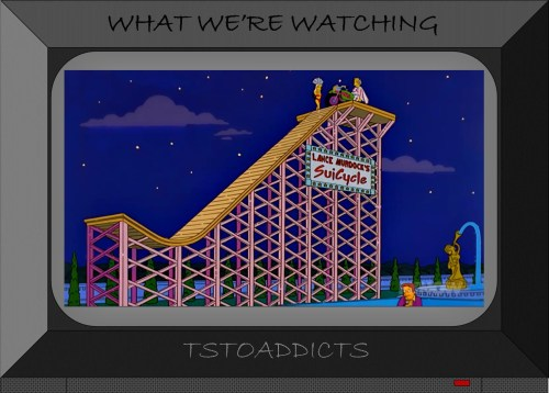 Lance Murdock's SuiCycle Simpsons
