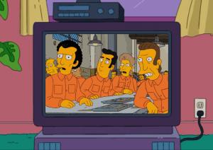 Johnny in Prison