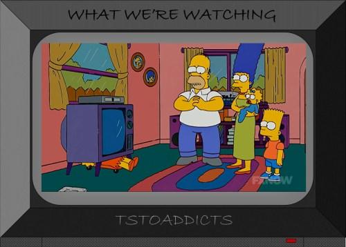 Tivo Simpsons