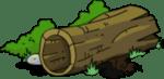 Hollow Snake Trunk