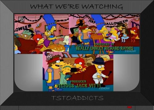 Radioactive Man Costume Milhouse Simpsons