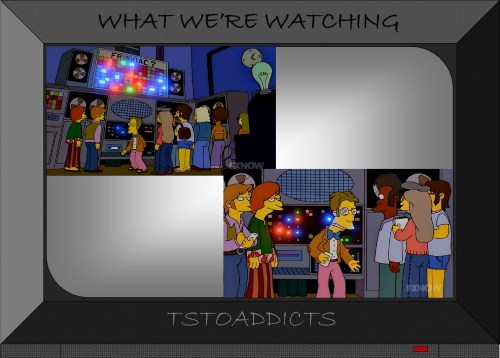 Springfield Heights Institute of Technology Frinkiac 7 Simpsons