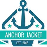 Anchor Jacket Logo