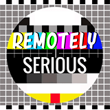 Remotely Serious Logo