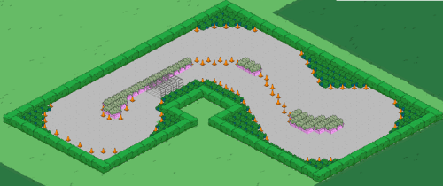 Go Cart Track TSTO Design Final