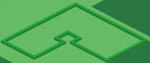 Go Cart Track TSTO Design
