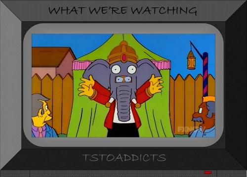 Homer Simpson Ganesh