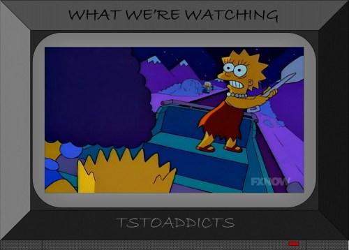 Igloo Little Land of Duff Simpsons