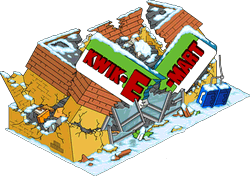 Wrecked_Kwik-E-Mart