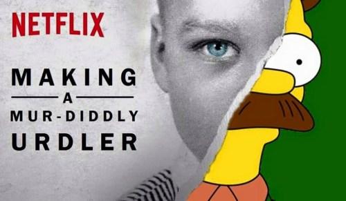 Ned Flanders the Murderer