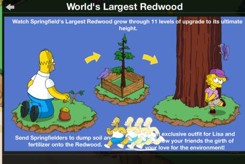 Turbo Tappin' Redwood
