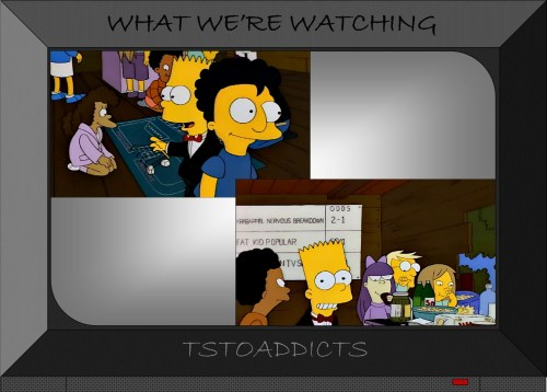 Bart's Casino Simpsons 2