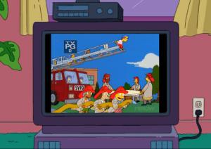 Springfield Volunteer Fire Department 11