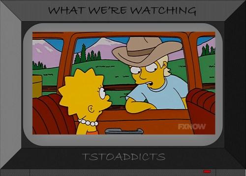 Luke Stetson Simpsons 3