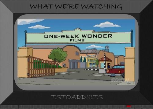 One-Week Wonder Films Simpsons