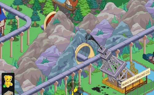 Monorail-TUNNEL