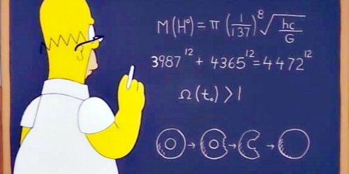 homer-math