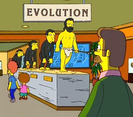 enlightenment-evolution