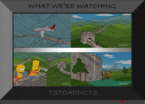 great-wall-of-china-simpsons