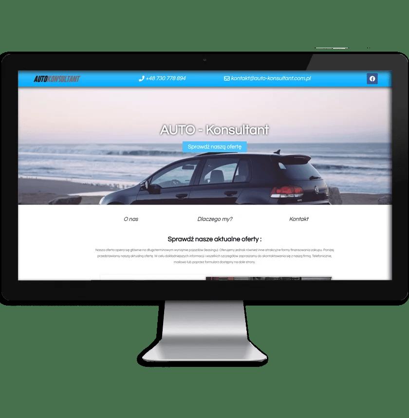 Sprzedaż samochodów Jaworzno