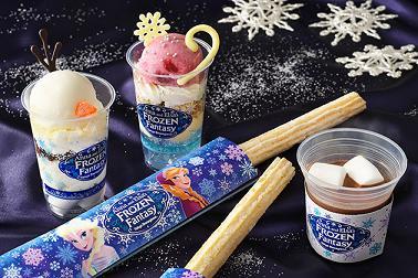 map423 【ディズニー】アナ雪食べ歩きスイーツ&スナック&ドリンク!まとめ