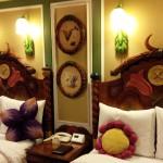 DSC 4165 150x150 【ディズニーランドホテル】ティンカーベルルームに宿泊しました!