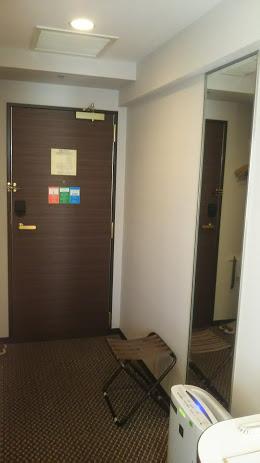 DSC 2486 新国立劇場近くホテル!京王プレッソイン新宿朝食無料!女性も安心!
