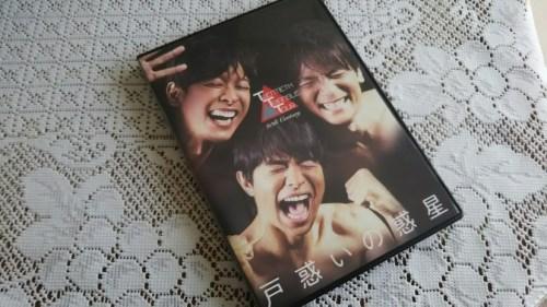 DSC 4962 500x281 【戸惑いの惑星】DVD通常盤特典コメンタリーを見た感想!