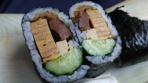 DSC 5996 500x281 マイスター工房八千代の巻き寿司「天船巻きずし」を食べました♪