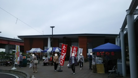DSC 5815 【中部道の駅】可児ッテ~目指せ!全国制覇~【岐阜】