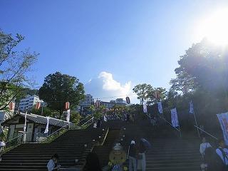 伊香保温泉 観光