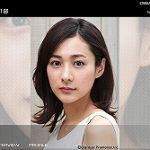 藤本泉が似てるのは浅田舞?まんぷくやトップナイフなどにドラマ出演。