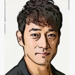 迫田孝也の父親は誰?相棒や10の秘密で活躍!出身高校や大学、結婚相手(嫁)情報