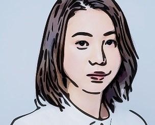 金澤美穂 スーパーサラリーマン