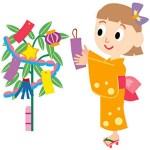 七夕レシピ|人気の献立など、子供が喜ぶ超簡単なコツを大公開!
