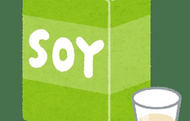 温活 飲み物 豆乳