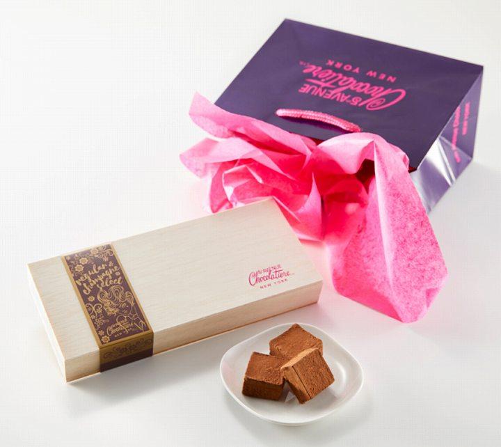 フィフスアベニューチョコレート