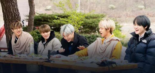 NCT LIFE DREAM in Wonderland 配信
