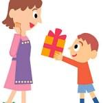 母の日|2021年はいつ?プレゼントの定番は食べ物、お花、スイーツ!