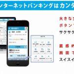福岡銀行のネットバンキング|手数料や申し込み、振込上限やワンタイムパスワード情報