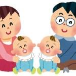双子芸能人一覧|女女、男男、男女、一卵性、二卵性。写真(画像)で比較してみる!