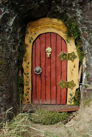 妖精の入り口2