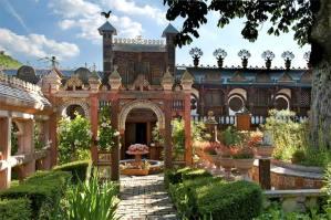 【世界の庭園】フランスのシークレットガーデン