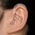 耳掛式補聴器 土浦