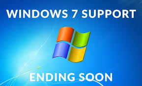 The Clock is Ticking on the End of Windows 7