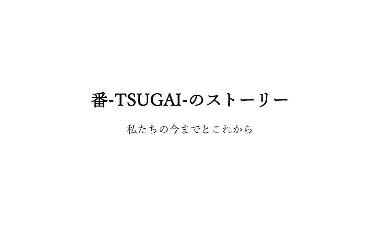 番tsugaiのストーリー