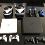 【オモ写】に合う小道具〜ガシャポン!コレクション【PlayStation 4&PlayStation VR】プレステレビュー〜