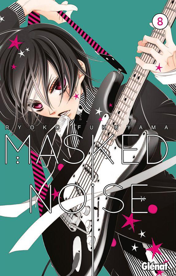 Masked noise 8