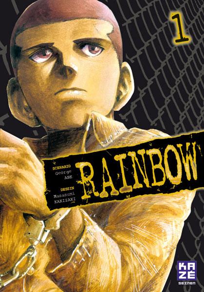 Rainbow tome 1