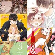 Lectures mangas de février 2021 - Tsuki no sekai
